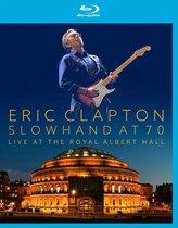 Eric Clapton - Slowhand At 70 - Live At The Royal Albert Hall (Blu-ray)