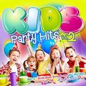 Kids Party Hits Vol. 2