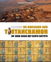 De Bavianen Van Toetanchamon