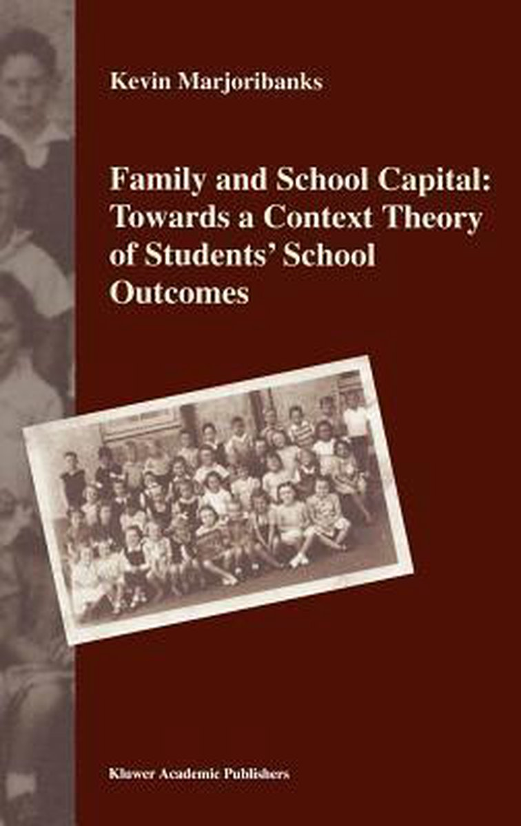 Family and School Capital