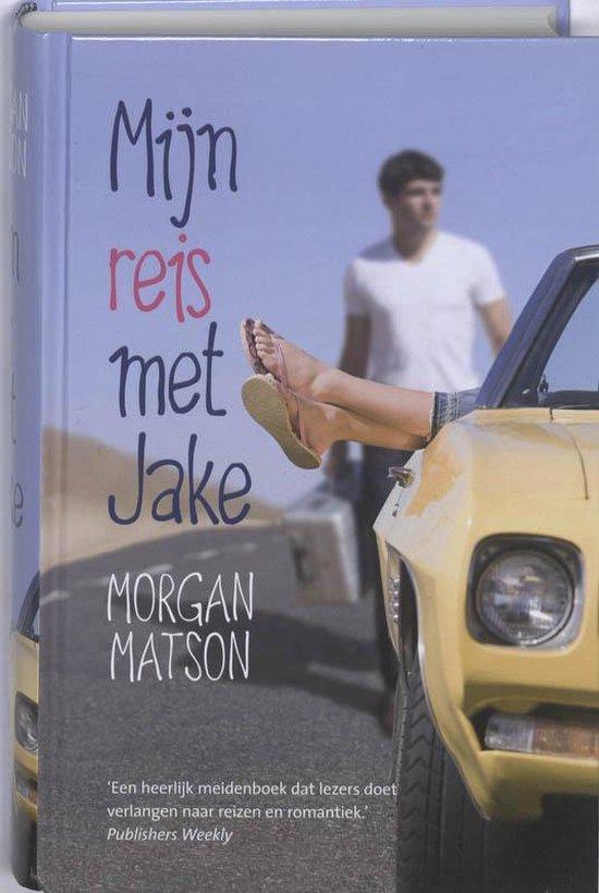 Mijn reis met Jake - Morgan Matson |