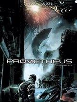 Prometheus - D11 De Dertiende Dag