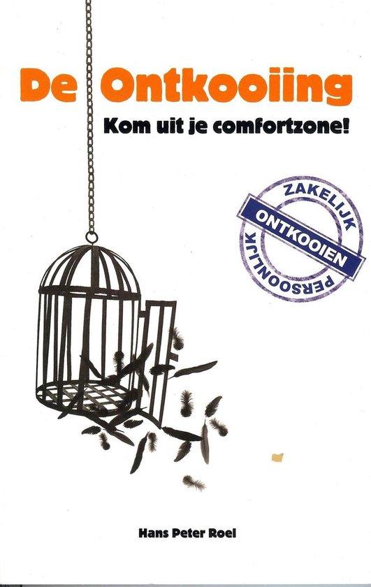 De Ontkooiing - Hans Peter Roel |