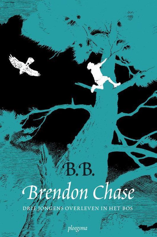 Brendon Chase - B.B. |