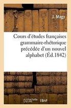 Cours d'etudes francaises