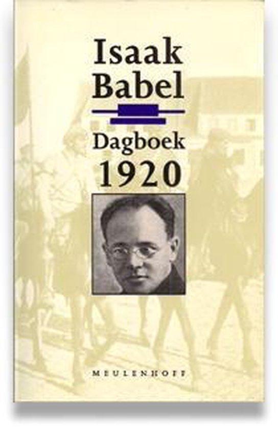 Dagboek 1920 (babel)