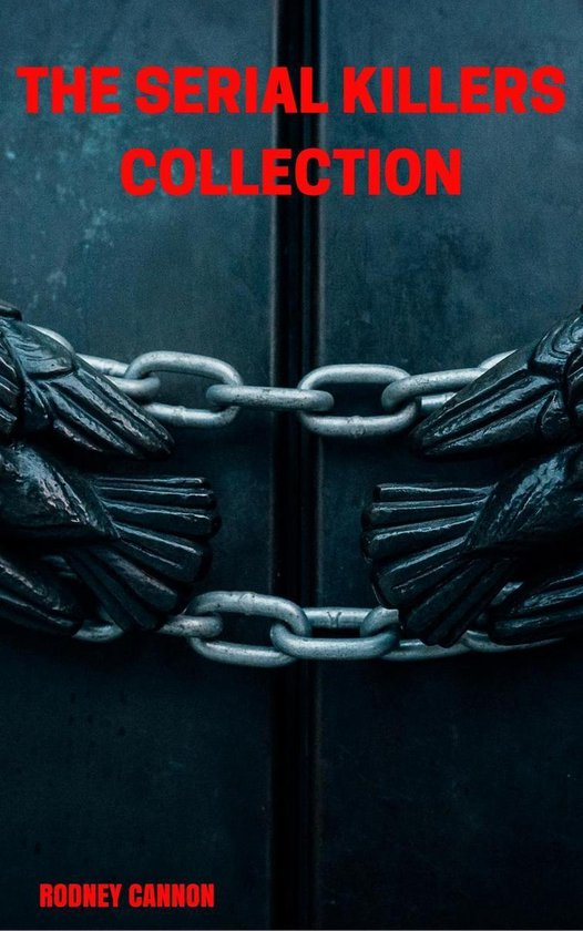 Omslag van The Serial Killers Collection