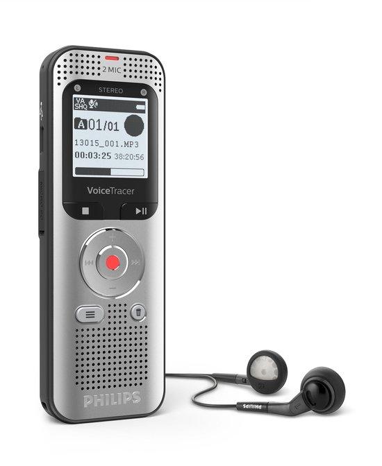 Philips DVT2050 memorecorder