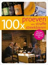 100 x proeven van straffe streekbieren