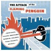 Attack Of The Flaming Penguin
