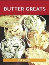 Butter Greats