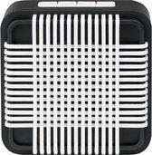 Soundcrush HR 910 - Bluetooth speaker - Wit