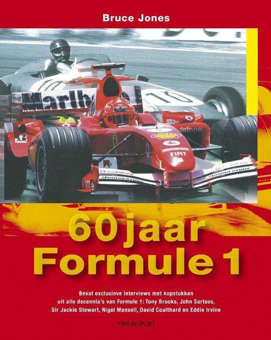 60 jaar Formule 1 - Bruce King |