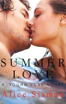 Afbeelding van Summer Love (A Young Adult Romance)