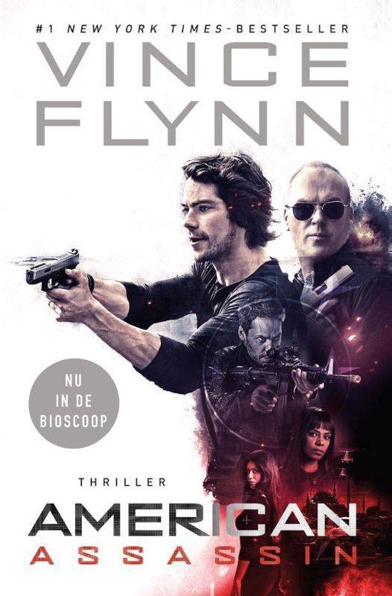 American Assassin - Vince Flynn | Fthsonline.com