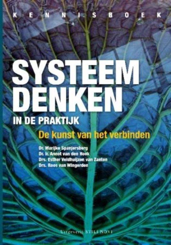 Systeem denken in de praktijk - Marijke Spanjersberg |