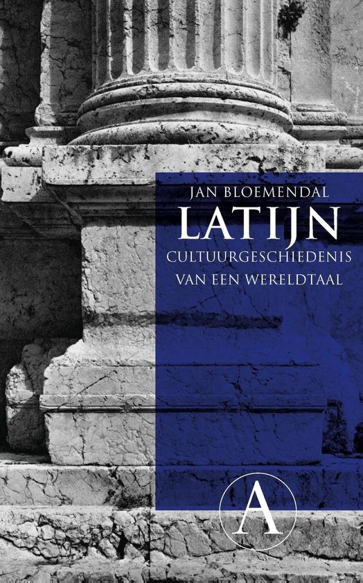 Latijn - Jan Bloemendal | Readingchampions.org.uk
