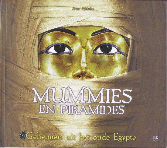 Mummies en piramides - Joyce Tyldesley pdf epub