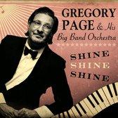 Gregory Page - Shine, Shine, Shine