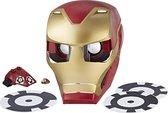 Marvel Avengers: Infinity War Hero Vision Iron Man - Augmented Reality Ervaring