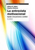 La entrevista motivacional 3ª edicion