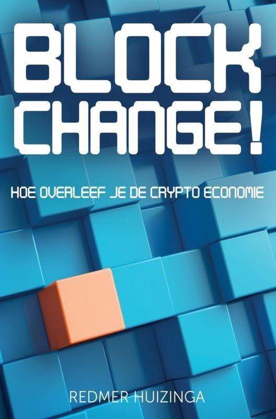 Blockchange! - Redmer Huizinga |