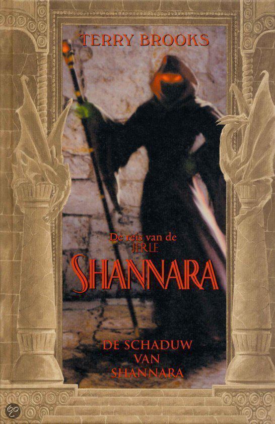 Shannara - De schaduw van Shannara - Terry Brooks  