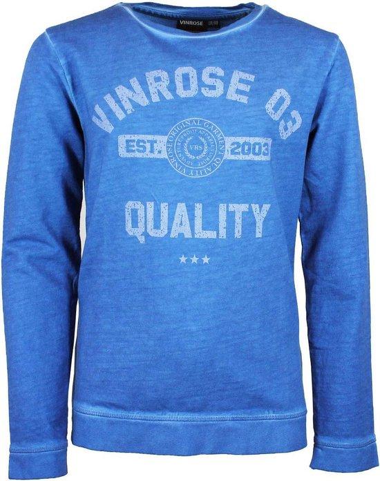Vinrose Jongens T-shirt 110