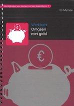 Vaardigheden voor mensen met een beperking 7: werkboek omgaan met geld