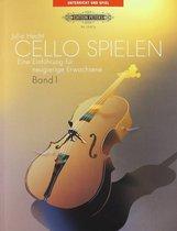Cello spielen, Band 1