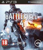 Battlefield 4 - PS3