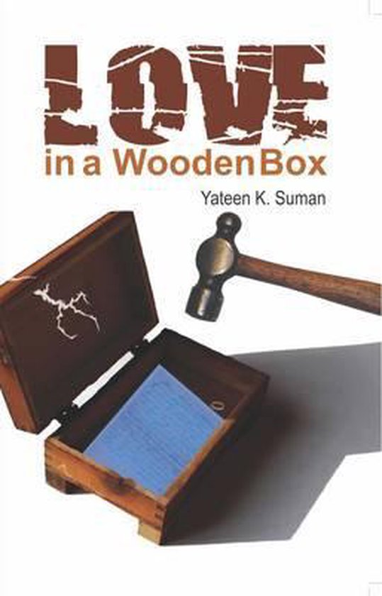 Love in A Wooden Box