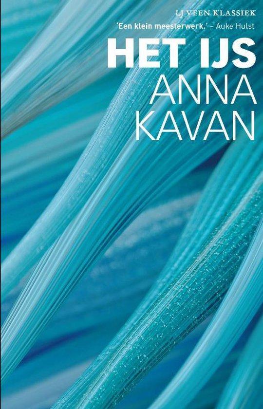 LJ Veen Klassiek - Het IJs - Anna Kavan |