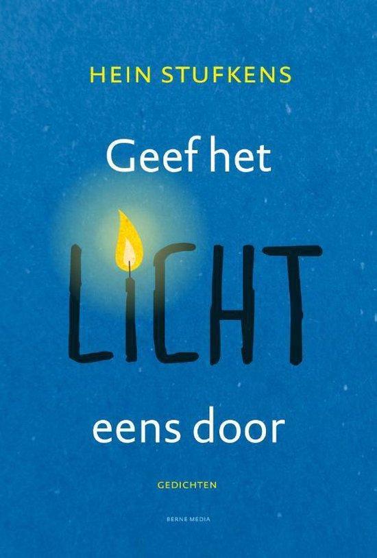 Geef het licht eens door - Hein Stufkens | Readingchampions.org.uk
