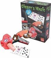 Mr Creepy - Magic 2 - Goliath