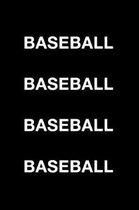 Baseball Baseball Baseball Baseball