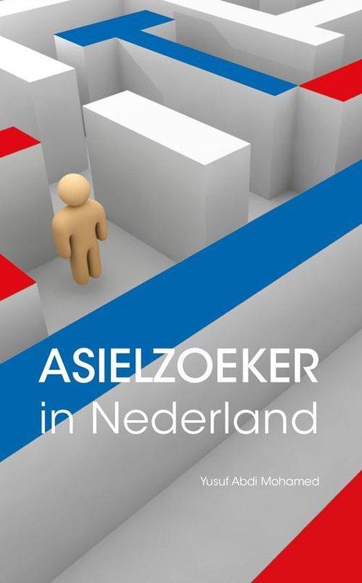 Asielzoeker in Nederland - Yusuf Abdi Mohamed |