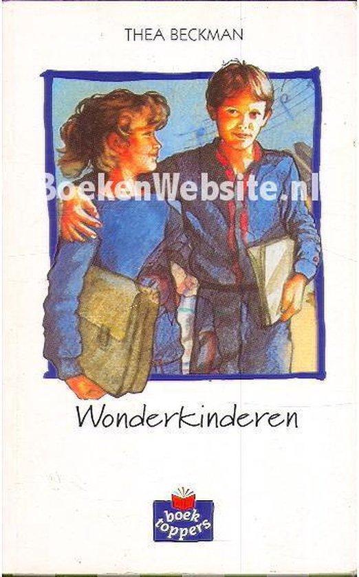 Wonderkinderen - Thea Beckman |