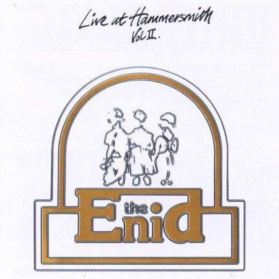 Enid - Live At Hammersmith Vol 2