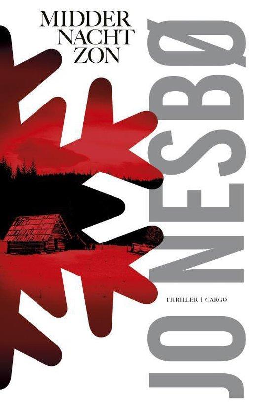 Middernachtzon - Jo NesbØ | Readingchampions.org.uk