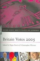 Britain Votes 2005