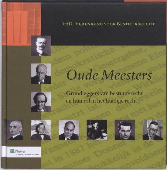 Oude Meesters - none | Fthsonline.com