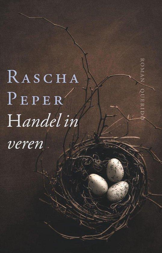 Handel in veren - Rascha Peper pdf epub
