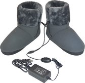 ObboMed MF-2320L elektrische voetverwarming – verwarming doormiddel van een USB-kabel - heerlijke warme voeten – maat 40 tot 44