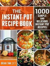 The Instant Pot Recipe Book