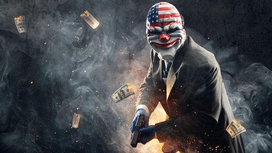 Payday 2 Crime Wave - PS4
