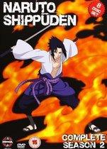Naruto Shippuden - Complete Season 2 (Import)