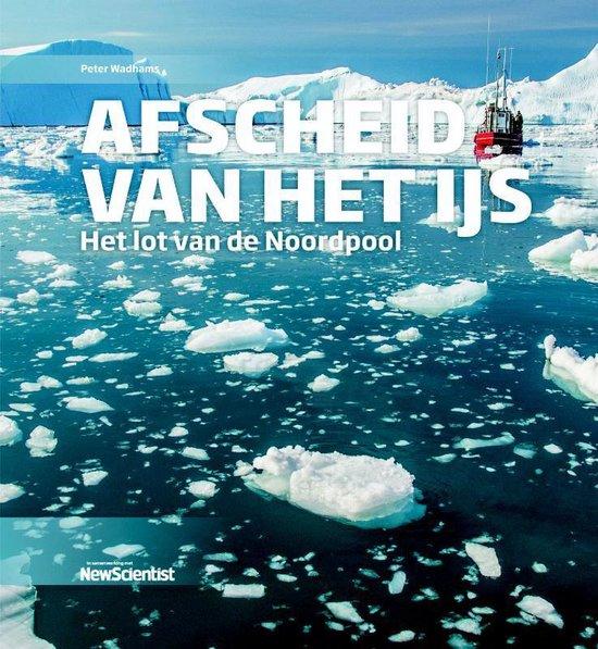 Afscheid van het ijs - Peter Wadhams | Fthsonline.com