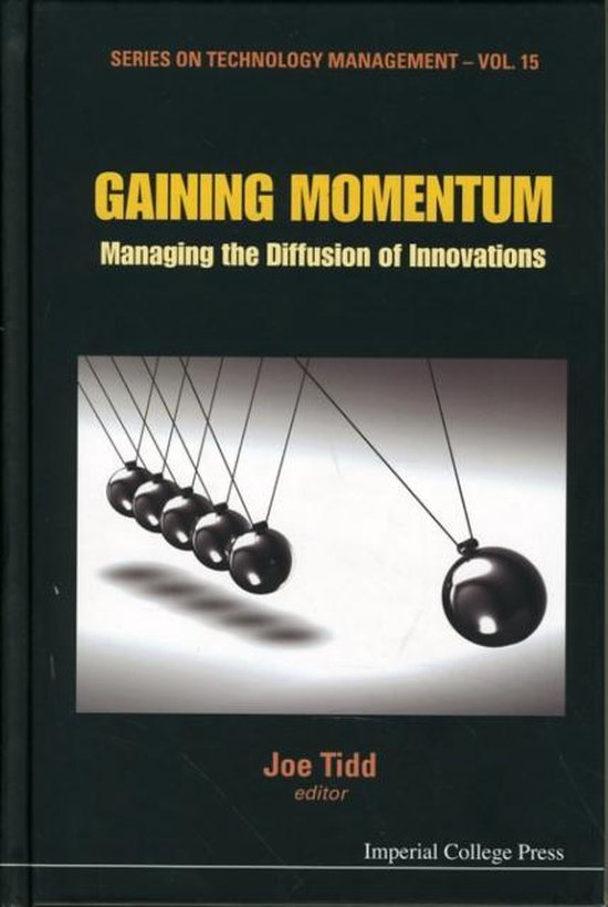 Gaining Momentum