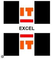 HIT is Excel 2013 Formules, Functies en Lijsten.